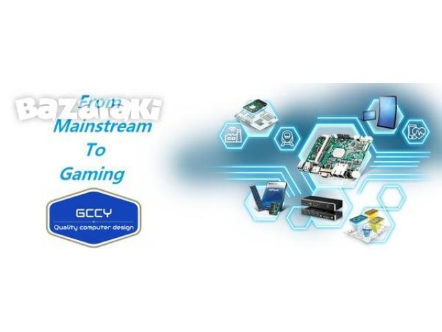 SPECIAL OFFER Fast desktop Ryzen 5 1600 RX 580 High FPS 2 years warranty - 15/15