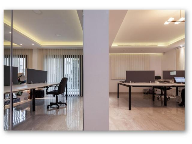 Luxury fully furnished office building for Sale - 6/22