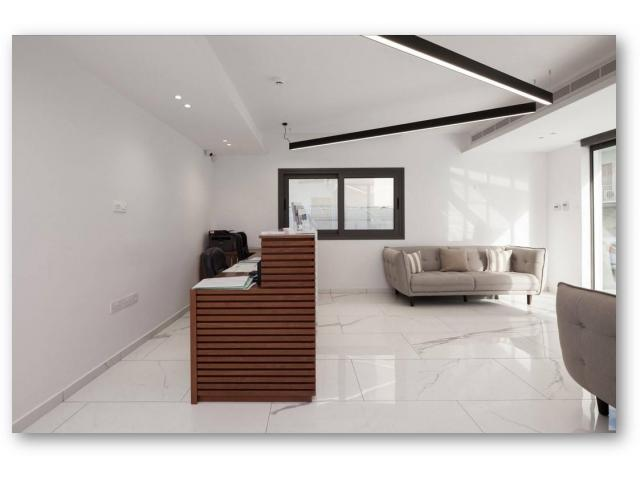 Luxury fully furnished office building for Sale - 20/22