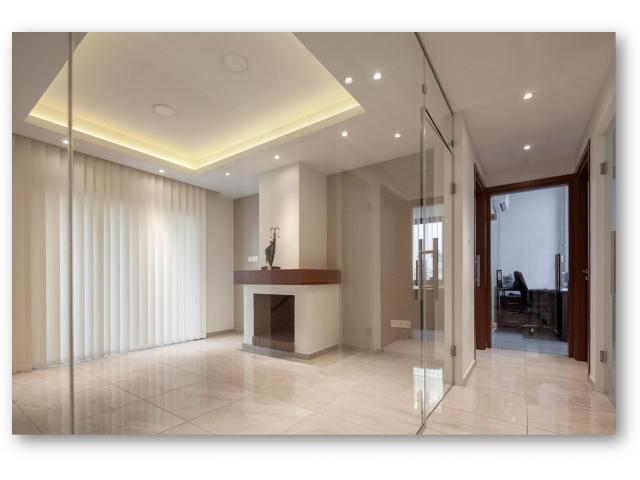 Luxury fully furnished office building for Sale - 21/22