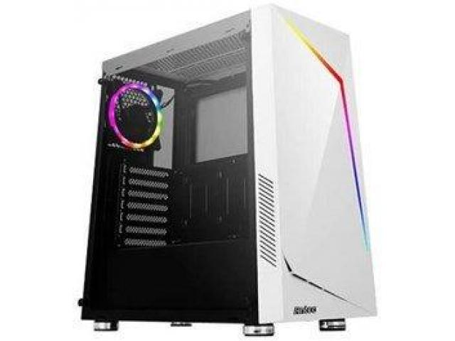 Upgraded Gaming PC Ryzen 5 3600 with RX 5700 XT Brand New 2 years full warranty - 1/17