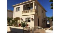 Detached villa, 3 bed, pool, FULL TITLE DEEDS