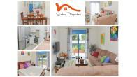RN SPR 596 / 2 Bedroom flat in Potamos germasogeias – For rent