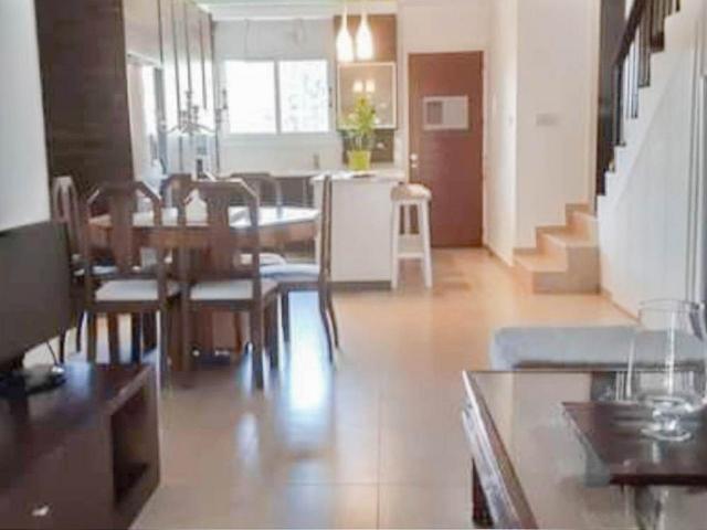RN SPR 597 / 3 Bedroom maisonette in Moutagiaka tourist area – For rent - 3/9