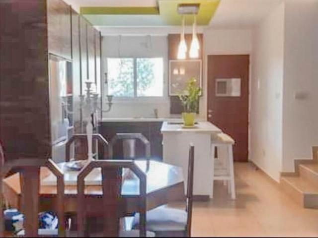 RN SPR 597 / 3 Bedroom maisonette in Moutagiaka tourist area – For rent - 4/9