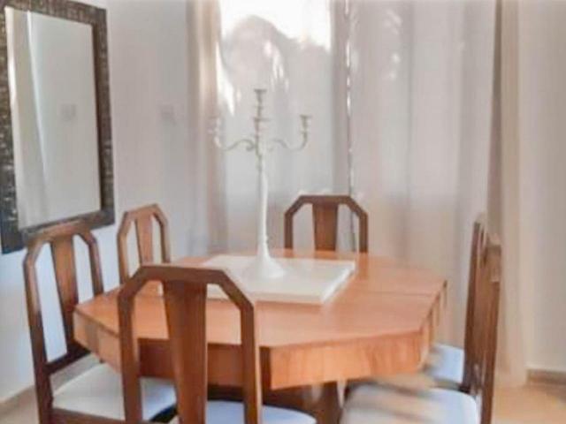 RN SPR 597 / 3 Bedroom maisonette in Moutagiaka tourist area – For rent - 5/9