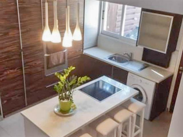 RN SPR 597 / 3 Bedroom maisonette in Moutagiaka tourist area – For rent - 6/9