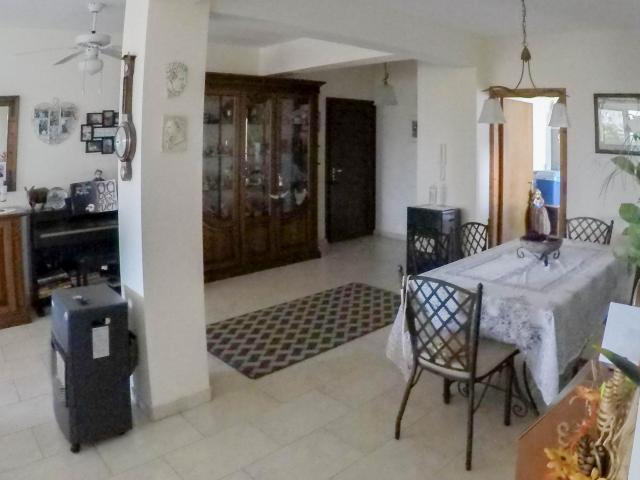 SPS 317 / 3 Bedroom penthouse apartment in Oroklini Larnaca – For sale - 2/11