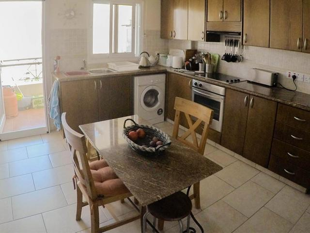 SPS 317 / 3 Bedroom penthouse apartment in Oroklini Larnaca – For sale - 3/11