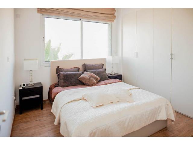 3 Bedroom penthouse in Mesa geitonia area – For sale - 4/10