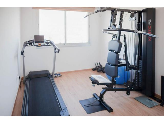 3 Bedroom penthouse in Mesa geitonia area – For sale - 6/10