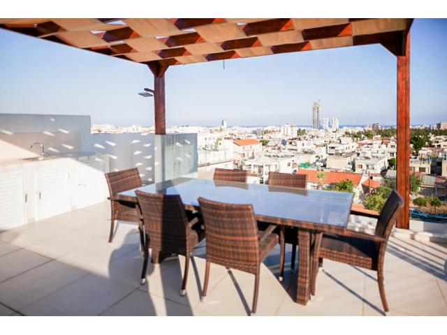3 Bedroom penthouse in Mesa geitonia area – For sale - 10/10
