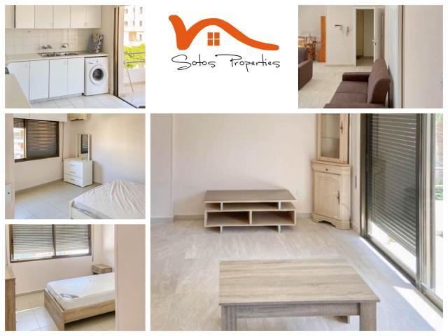 RN SPR 604 / 2 Bedroom apartment in Potamos germasogeias – For rent - 1/9