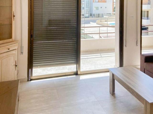 RN SPR 604 / 2 Bedroom apartment in Potamos germasogeias – For rent - 4/9