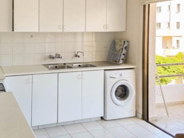 RN SPR 604 / 2 Bedroom apartment in Potamos germasogeias – For rent - 5/9