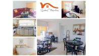 RN SPR 605 / 3 Bedroom flat in Agios Tychonas tourist area – For rent