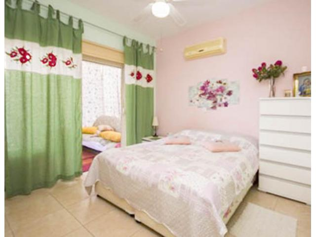 RN SPS 262 / 1 Bedroom ground floor apartment in Pyrgos tourist area – For sale - 4/7