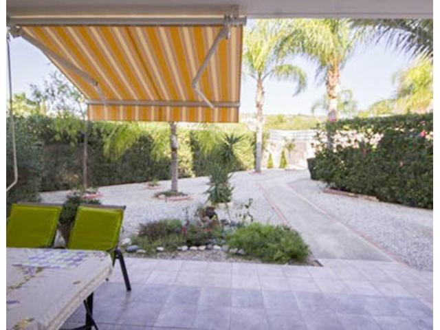 RN SPS 262 / 1 Bedroom ground floor apartment in Pyrgos tourist area – For sale - 6/7
