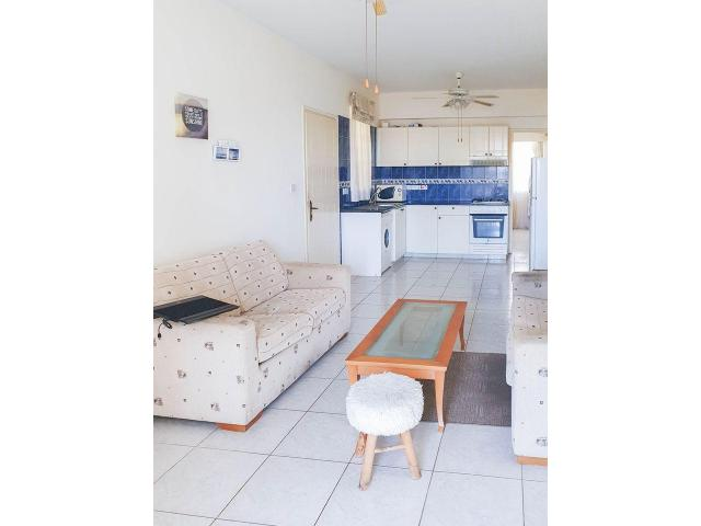 RN SPS 263 / 1 Bedroom apartment in Paphos (Tombs of the Kings) – For sale - 4/10