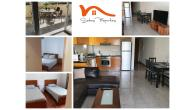 RN SPR 614 / 2 Bedroom flat in Neapolis area – For rent