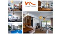 RN SPR 616 / 2 Bedroom villa in Pervolia Larnaca – For rent