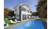 RN SPR 617 / 3 Bedroom villa in Pervolia Larnaca – For rent