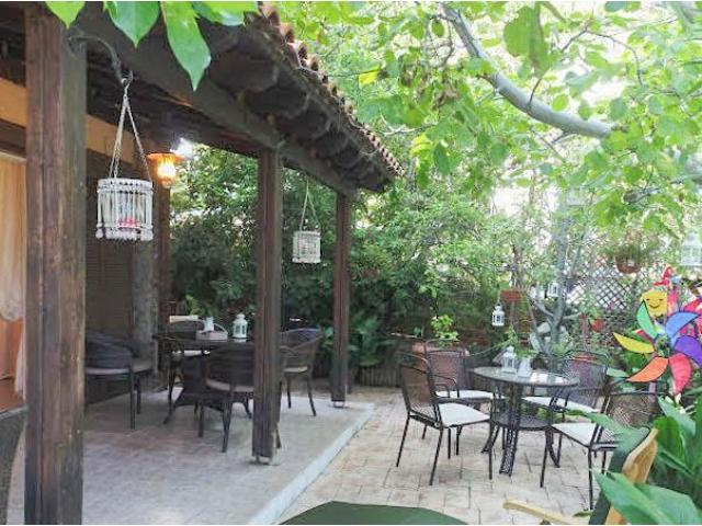 RN SPR 627 / 3 Bedroom house in Platres – For rent - 3/22