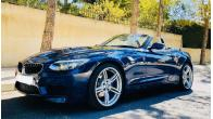 BMW Z4 E89 2.0L Twin Turbo