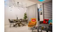 RN SPR 635 / 2 Bedroom flat in Potamos germasogeias – For rent