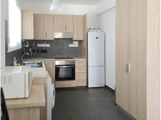 RN SPR 637 / 3 bedroom apartment in Zakaki area – For rent - 4/7