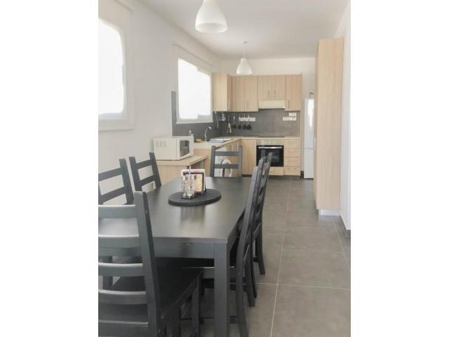 RN SPR 637 / 3 bedroom apartment in Zakaki area – For rent - 7/7