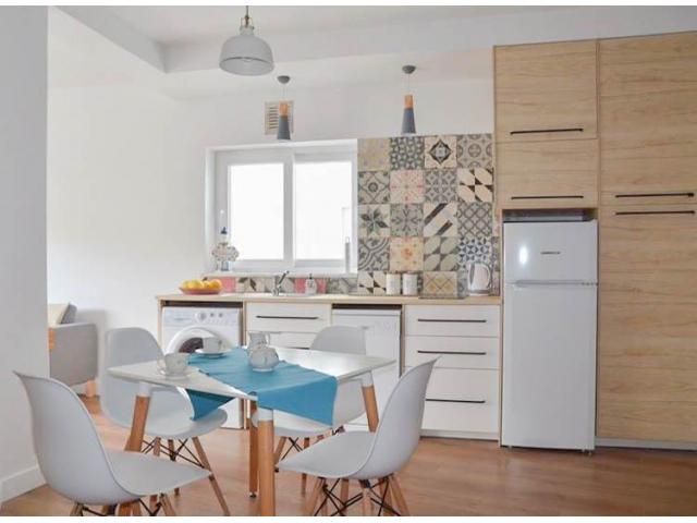 RN SPR 642 / 2 Bedroom apartment in Agios Tychonas tourist area – For rent - 6/9