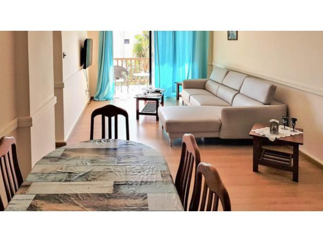 RN SPR 644 / 2 Bedroom apartment in Agios Tychonas tourist area – For rent - 2/11