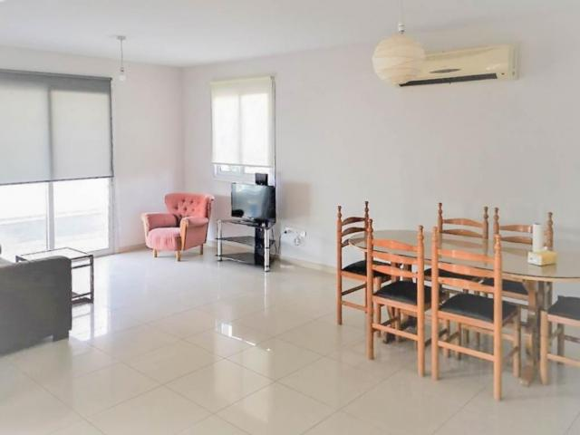 RN SPR 645 / 3 Bedroom apartment in Agios Ioannis – For rent - 6/9