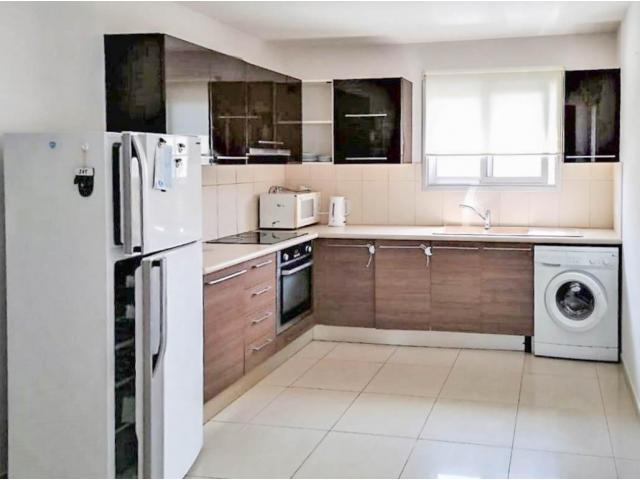 RN SPR 645 / 3 Bedroom apartment in Agios Ioannis – For rent - 7/9