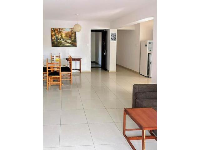 RN SPR 645 / 3 Bedroom apartment in Agios Ioannis – For rent - 8/9