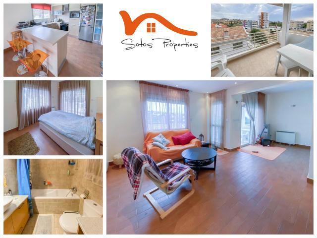 RN SPR 646 / 2 Bedroom flat in Germasogeia village – For rent - 1/11