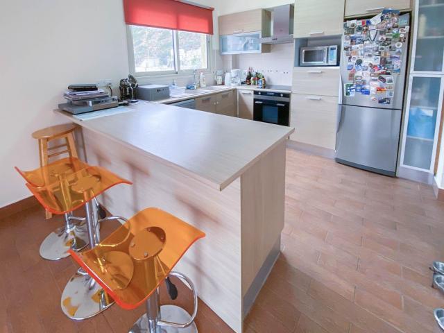 RN SPR 646 / 2 Bedroom flat in Germasogeia village – For rent - 2/11