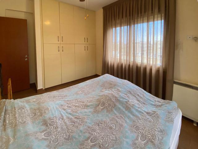 RN SPR 646 / 2 Bedroom flat in Germasogeia village – For rent - 8/11