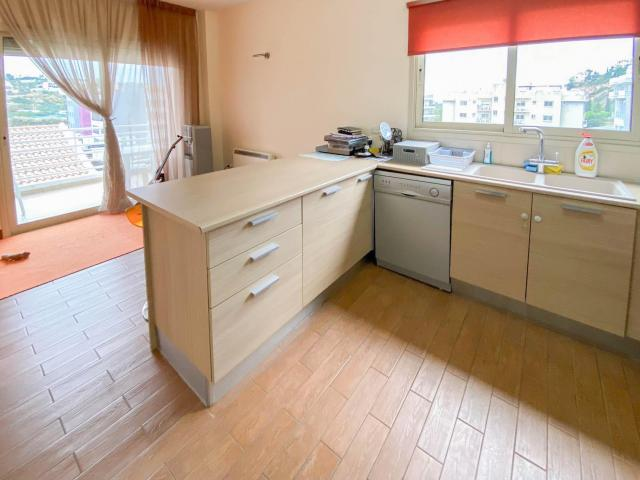 RN SPR 646 / 2 Bedroom flat in Germasogeia village – For rent - 9/11
