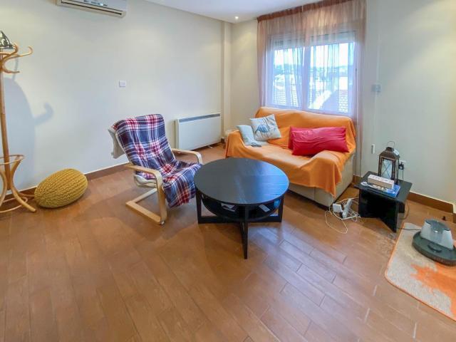 RN SPR 646 / 2 Bedroom flat in Germasogeia village – For rent - 10/11