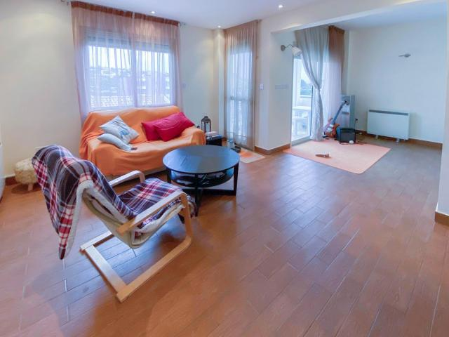 RN SPR 646 / 2 Bedroom flat in Germasogeia village – For rent - 11/11