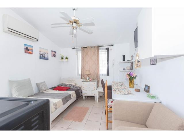 RN SPR 664 / Studio apartment in Limassol city center near Ygeia Polyclinic – For rent - 2/6