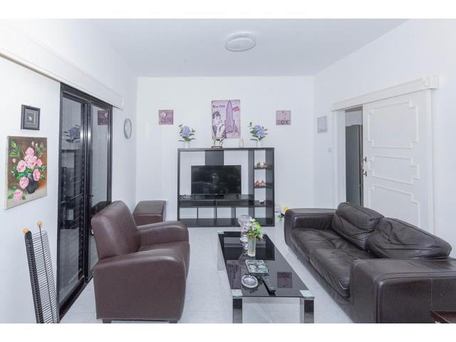 RN SPR 665 / 3 Bedroom house in Limassol city center – For rent - 3/13