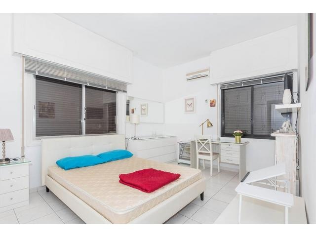 RN SPR 665 / 3 Bedroom house in Limassol city center – For rent - 13/13