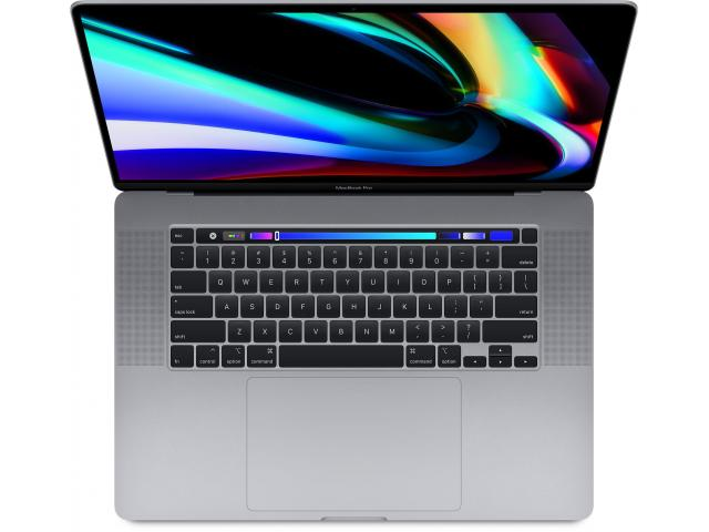 Apple Mac Book Pro 2019 - 1/1