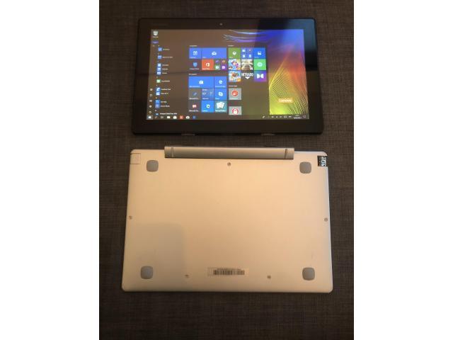 Lenovo ideapad MIIX 310-10 ICR - 5/5
