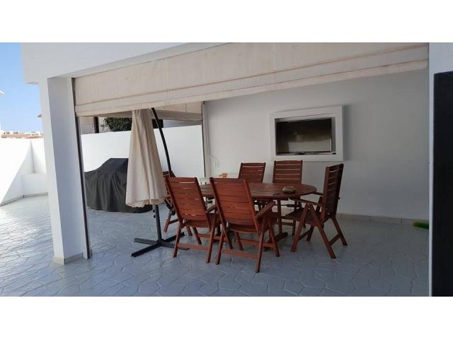 Short term rental for Beautiful house for rent in Protoras. - 2/18