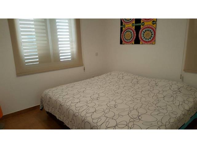 Short term rental for Beautiful house for rent in Protoras. - 13/18