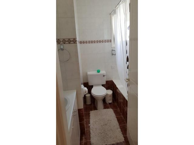 Short term rental for Beautiful house for rent in Protoras. - 15/18